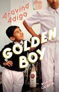 Cover-Bild zu Golden Boy von Adiga, Aravind