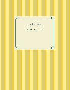 Cover-Bild zu Parce qu'un Jour (eBook) von Adso, Sandrine