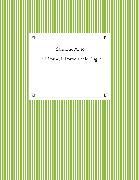 Cover-Bild zu La Licorne, le Pouvoir et le Fragile (eBook) von Adso, Sandrine