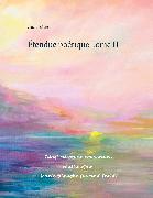 Cover-Bild zu Étendue poétique Tome II (eBook) von Adso, Sandrine