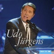 Cover-Bild zu Udo Jürgens - Die Audiostory von Herden, Michael