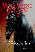 Cover-Bild zu Verborgene Wesen III (eBook) von Moore, Ollivia