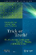 Cover-Bild zu Trick or Truth? (eBook) von Foster, Brendan (Hrsg.)