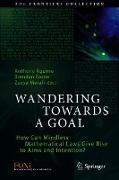 Cover-Bild zu Wandering Towards a Goal von Aguirre, Anthony (Hrsg.)