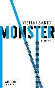 Cover-Bild zu Monster (eBook) von Sarid, Yishai