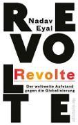 Cover-Bild zu Revolte (eBook) von Eyal, Nadav