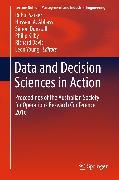 Cover-Bild zu Data and Decision Sciences in Action (eBook) von Davis, Richard (Hrsg.)