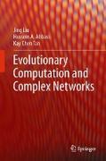 Cover-Bild zu Evolutionary Computation and Complex Networks von Liu, Jing