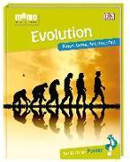 Cover-Bild zu memo Wissen entdecken. Evolution