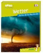 Cover-Bild zu memo Wissen entdecken. Wetter