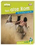 Cover-Bild zu memo Wissen entdecken. Das alte Rom