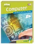 Cover-Bild zu memo Wissen entdecken. Computer