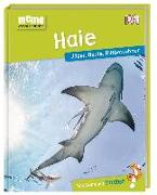 Cover-Bild zu memo Wissen entdecken. Haie