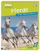 Cover-Bild zu memo Wissen entdecken. Pferde