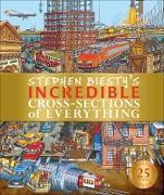 Cover-Bild zu Stephen Biesty's Incredible Cross-Sections of Everything (eBook) von Platt, Richard