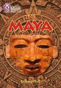 Cover-Bild zu The Maya von Platt, Richard
