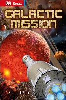 Cover-Bild zu Galactic Mission (eBook) von Platt, Richard