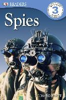 Cover-Bild zu Spies (eBook) von Platt, Richard