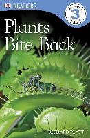 Cover-Bild zu Plants Bite Back (eBook) von Platt, Richard