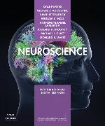 Cover-Bild zu Neuroscience von Purves, Dale (Hrsg.)