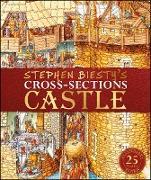 Cover-Bild zu Stephen Biesty's Cross-Sections Castle (eBook) von Platt, Richard