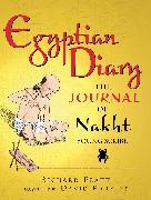 Cover-Bild zu Egyptian Diary von Platt, Richard