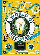 Cover-Bild zu A World of Discovery von Platt, Richard