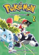 Pokémon - Die ersten Abenteuer von Kusaka, Hidenori