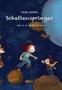 Schattenspringer von Schreiter, Daniela