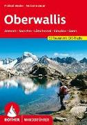 Wallis - Oberwallis von Waeber, Michael