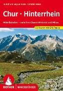 Chur - Hinterrhein von Weiss, Rudolf