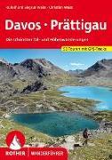 Davos - Prättigau von Weiss, Rudolf
