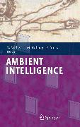Cover-Bild zu Ambient Intelligence (eBook) von Rabaey, Jan (Hrsg.)