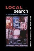 Cover-Bild zu Local Search in Combinatorial Optimization von Aarts, Emile (Hrsg.)