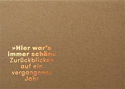 Gedankenblock von Vatter, Anja