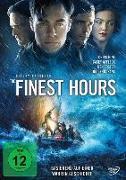 Cover-Bild zu The Finest Hours von Gillespie, Craig (Reg.)