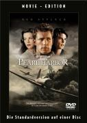 Cover-Bild zu Pearl Harbor - Movie Edition von Bay, Michael (Reg.)