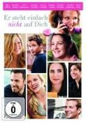 Cover-Bild zu Er steht einfach nicht auf Dich von Kwapis, Ken (Reg.)
