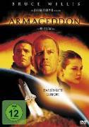 Cover-Bild zu Armageddon - Special Edition von Bay, Michael (Reg.)