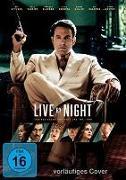 Cover-Bild zu Live by Night von Affleck, Ben