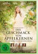Cover-Bild zu Der Geschmack von Apfelkernen von Hahn, Rochus
