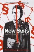 Cover-Bild zu New Suits von Lederer, Peter D.