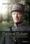 General Guisan von Somm, Markus