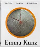 Emma Kunz - Künstlerin, Forscherin, Naturheilpraktikerin von Haase, Rudolf