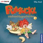 Cover-Bild zu Pumuckl Weihnachtsgeschichten von Kaut, Ellis