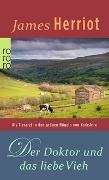 Cover-Bild zu Der Doktor und das liebe Vieh von Herriot, James