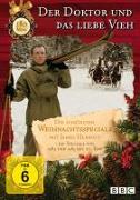 Cover-Bild zu Der Doktor und das liebe Vieh Weihnachtsspecial von Timothy, Christopher (Schausp.)