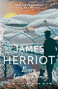 Cover-Bild zu Every Living Thing von Herriot, James
