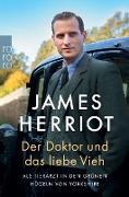 Cover-Bild zu Der Doktor und das liebe Vieh (eBook) von Herriot, James