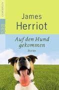 Cover-Bild zu Auf den Hund gekommen von Herriot, James